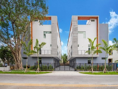 2926 Bird Avenue UNIT 2, Miami, FL 33133 - MLS#: A10557122