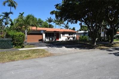 1281 Heron Ave, Miami Springs, FL 33166 - #: A10557250