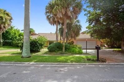 17939 Foxborough Ln, Boca Raton, FL 33496 - MLS#: A10557264