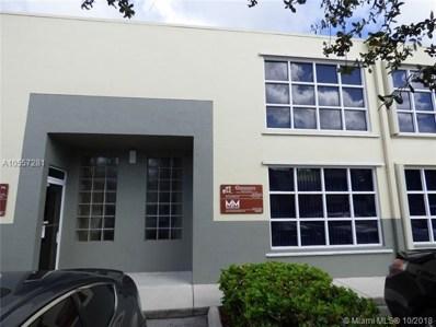 12904 SW 133rd Ct UNIT B, Miami, FL 33186 - MLS#: A10557281