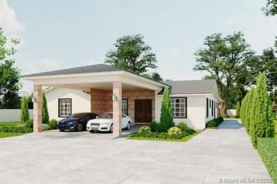 4030 SW 127th Ave, Miami, FL 33175 - #: A10557301