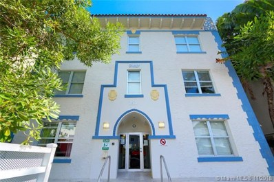 1611 Meridian Ave UNIT 304, Miami, FL 33139 - MLS#: A10557311