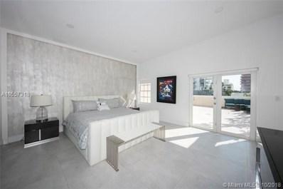 100 Collins Ave UNIT 307, Miami Beach, FL 33139 - MLS#: A10557318