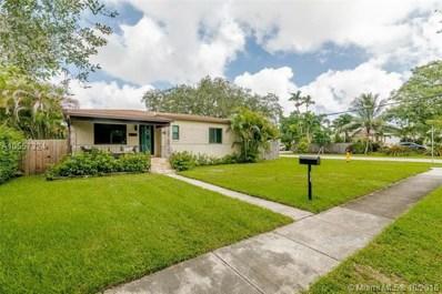 701 Wren Ave, Miami Springs, FL 33166 - MLS#: A10557324