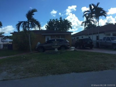 6438 Sw 23 St St, Miami, FL 33155 - MLS#: A10557340
