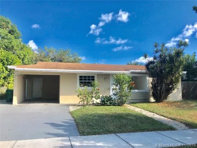 1572 NW 32nd Ave, Lauderhill, FL 33311 - #: A10557362