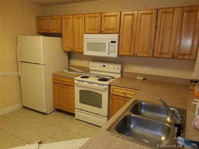 10115 W Sunrise Blvd UNIT 104, Plantation, FL 33322 - #: A10557386