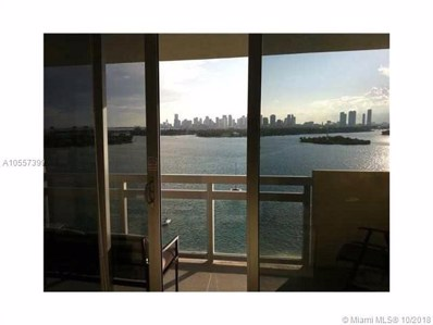 1500 Bay Road UNIT 1538S, Miami Beach, FL 33139 - MLS#: A10557399