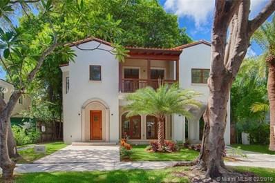 460 NE 56th St, Miami, FL 33137 - #: A10557456