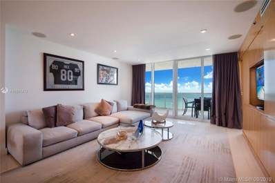19111 Collins Ave UNIT 605, Sunny Isles Beach, FL 33160 - #: A10557473