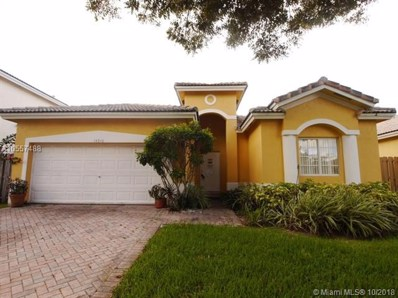 14340 SW 156th Ave, Miami, FL 33196 - #: A10557488