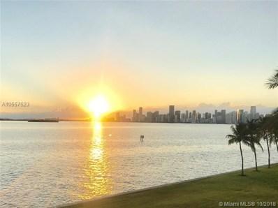 5123 Fisher Island Drive UNIT 5123, Miami, FL 33109 - MLS#: A10557523