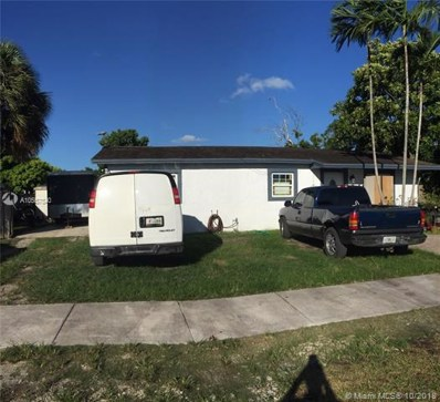 30614 SW 155 Ct, Homestead, FL 33033 - MLS#: A10557540