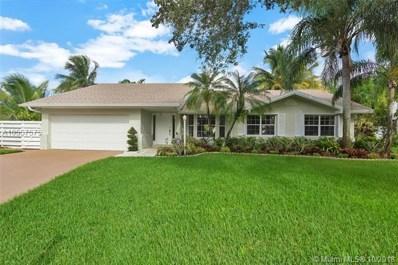 14661 SW 141st Pl, Miami, FL 33186 - MLS#: A10557575