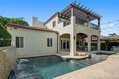 4514 Alhambra Cir, Coral Gables, FL 33146 - MLS#: A10557588