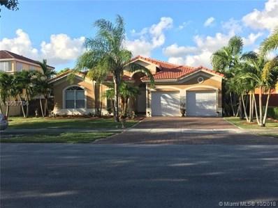15731 SW 59th Ter, Miami, FL 33193 - MLS#: A10557706