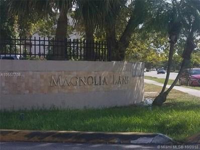 7407 SW 152nd Ave UNIT 4-204, Miami, FL 33193 - MLS#: A10557708