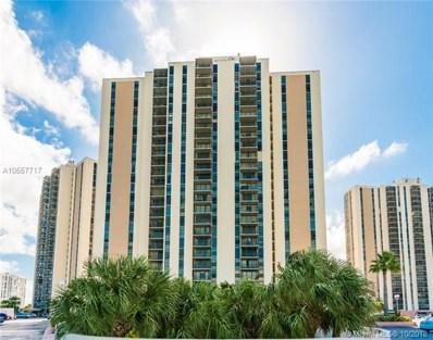 20379 W Country Club Dr. UNIT 2440, Aventura, FL 33180 - MLS#: A10557717