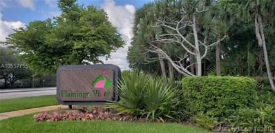 1219 NW 123rd Ter, Pembroke Pines, FL 33026 - #: A10557755