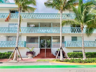 260 Ocean Dr UNIT 12, Miami Beach, FL 33139 - #: A10557768