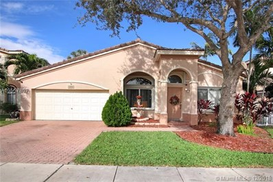 10725 SW 17th Place, Davie, FL 33324 - MLS#: A10557807