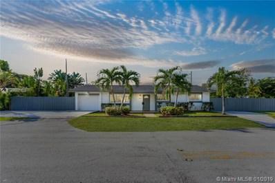 3501 SW 67th Ave, Miami, FL 33155 - #: A10557828