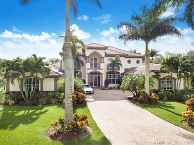 12992 Grand Oaks Dr, Davie, FL 33330 - MLS#: A10557836