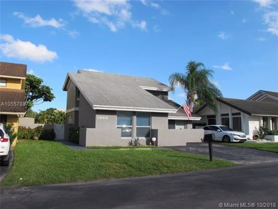 3960 SW 82nd Ter, Davie, FL 33328 - MLS#: A10557887