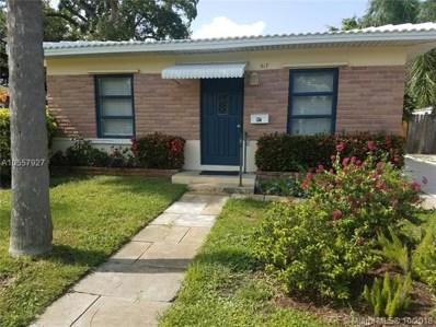 917 SW 20th St, Fort Lauderdale, FL 33315 - MLS#: A10557927