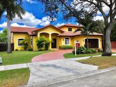 8315 NW 163rd St, Miami Lakes, FL 33016 - MLS#: A10557934