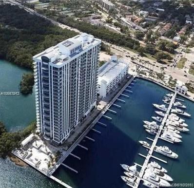 17111 Biscayne Blvd UNIT 606, Aventura, FL 33160 - MLS#: A10557942