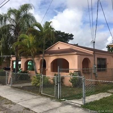 1735 NW 69th St, Miami, FL 33147 - MLS#: A10557973
