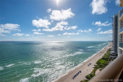 16275 Collins Ave UNIT 2101, Sunny Isles Beach, FL 33160 - #: A10557983