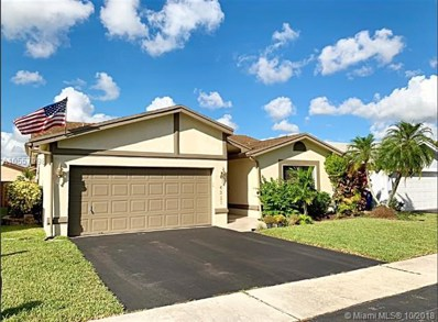 4311 NW 103rd Ave, Sunrise, FL 33351 - MLS#: A10557998
