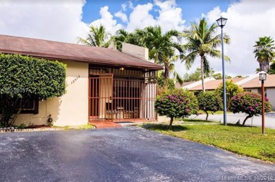 13915 SW 58th Ter, Miami, FL 33183 - #: A10558037