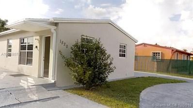 1520 N 69th Ter, Hollywood, FL 33024 - MLS#: A10558078