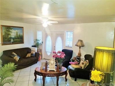 6350 Atlanta St, Hollywood, FL 33024 - #: A10558079