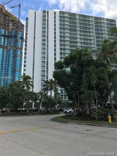100 Bayview Dr UNIT 928, Sunny Isles Beach, FL 33160 - #: A10558080