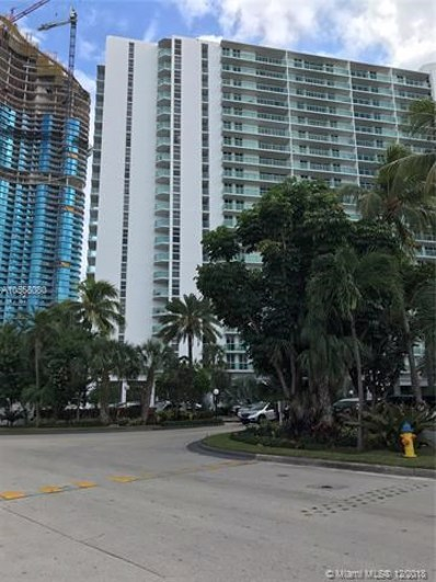 100 Bayview Dr UNIT 928, Sunny Isles Beach, FL 33160 - MLS#: A10558080