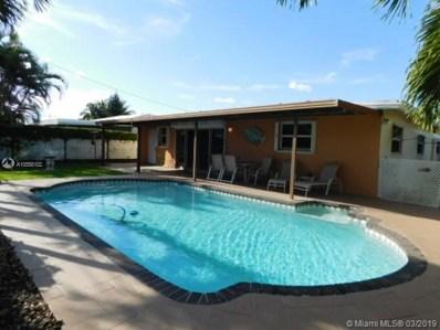 6800 SW 9th St, Pembroke Pines, FL 33023 - MLS#: A10558102