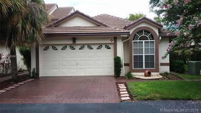 11692 NW 19th Dr UNIT 11692, Coral Springs, FL 33071 - #: A10558120