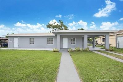 14740 Tyler St, Miami, FL 33176 - MLS#: A10558132