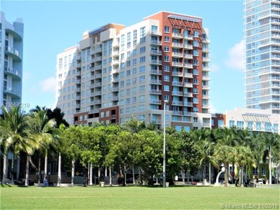 2000 N Bayshore Dr UNIT 708, Miami, FL 33137 - #: A10558219