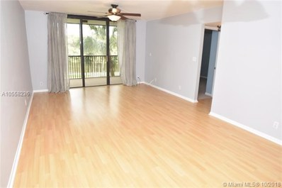 3050 NW 42nd Ave UNIT C310, Coconut Creek, FL 33066 - MLS#: A10558236