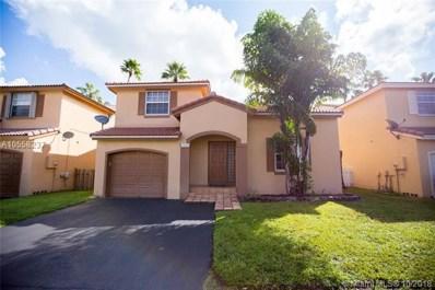 1310 NW 125 Terrace, Sunrise, FL 33323 - #: A10558237