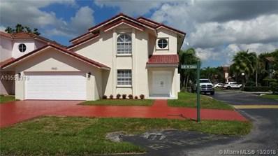 10823 SW 89th Ln, Miami, FL 33176 - MLS#: A10558319