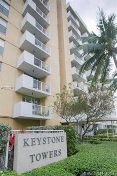 2000 NE 135th St UNIT 910, North Miami, FL 33181 - MLS#: A10558341