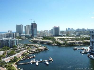 2500 Parkview Dr UNIT 2501, Hallandale, FL 33009 - MLS#: A10558356