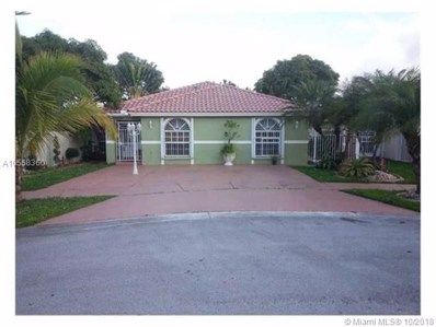 14207 SW 55th St, Miami, FL 33175 - #: A10558360