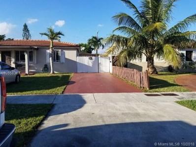 Miami, FL 33165